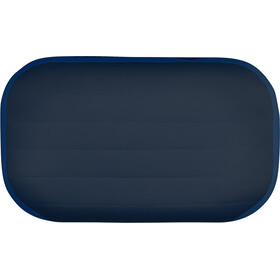 Sea to Summit Aeros Premium Pillow Deluxe Navy Blue